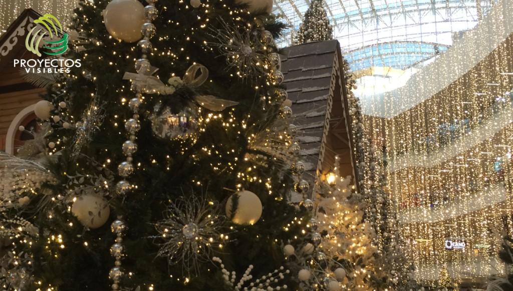 Alquiler y venta de productos de navidad bogot medell n - Comprar arboles de navidad decorados ...